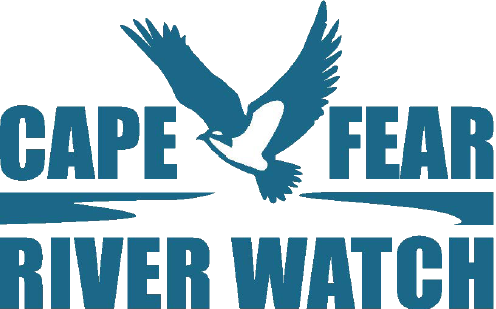 Cape Fear River Watch Logo