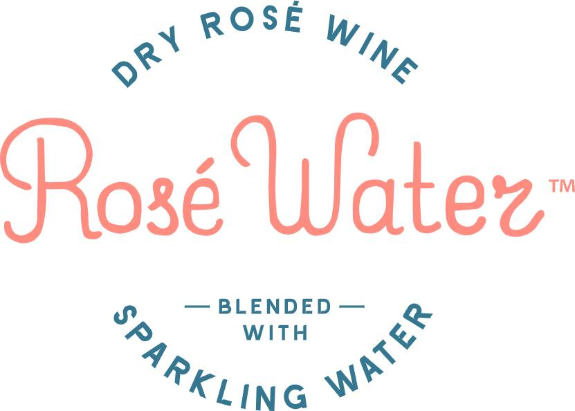 Rose Water Logo Color